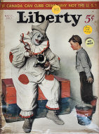Liberty  May 27,1933 Magazine