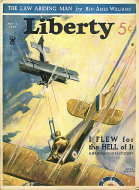 Liberty  May 4,1935 Magazine