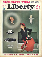 Liberty  Nov 24,1934 Magazine