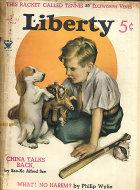 Liberty Vol. 11 No. 32 Magazine
