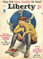 Liberty Vol. 11 No. 37 Magazine