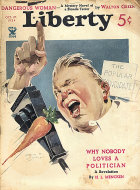 Liberty Vol. 11 No. 43 Magazine