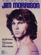 Life And Times Of Jim Morrison Magazine April 15, 1991 Magazine