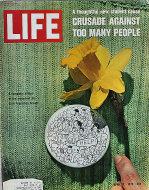 LIFE Apr 17, 1970 Magazine