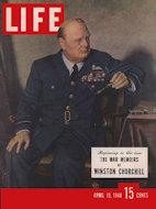 LIFE Apr 19, 1948 Magazine