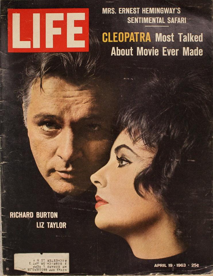LIFE Apr 19, 1963