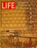LIFE Apr 28, 1967 Magazine