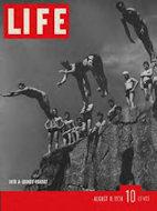 LIFE Aug 08, 1938 Magazine