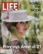 LIFE Aug 20, 1971 Magazine