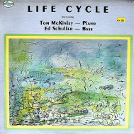 "Life Cycle Vinyl 12"" (Used)"