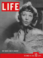 LIFE Dec 19, 1938 Magazine
