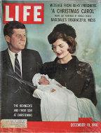 LIFE Dec 19, 1960 Magazine