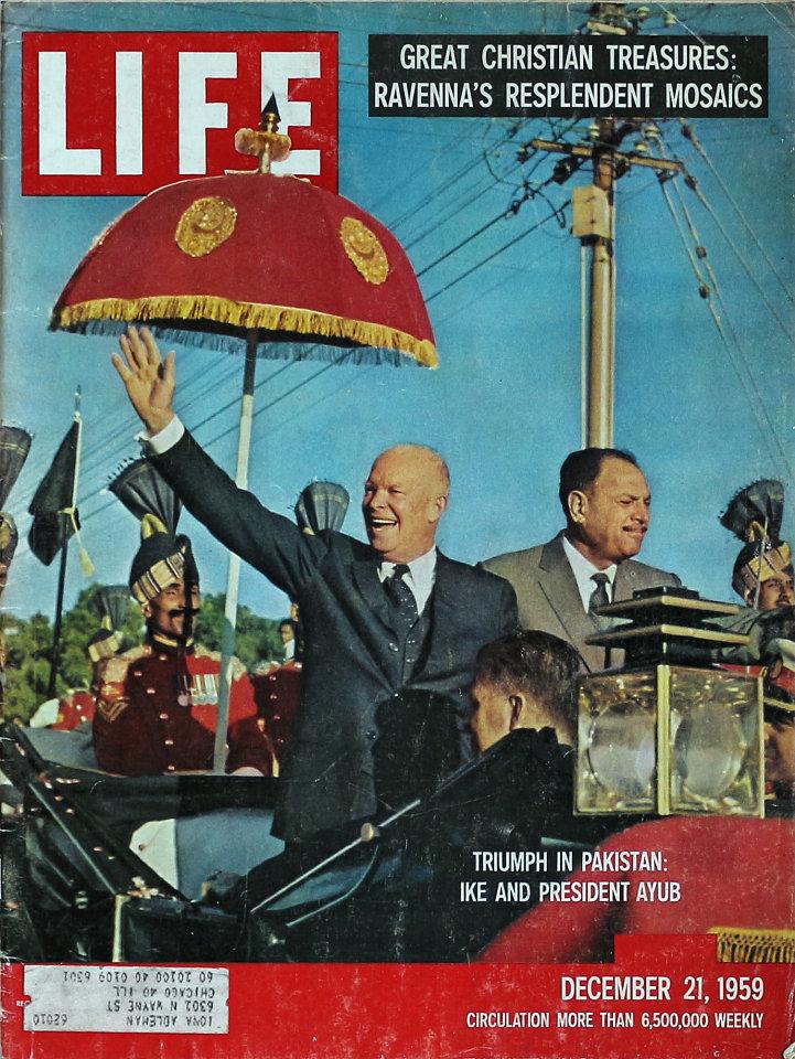 LIFE Dec 21, 1959