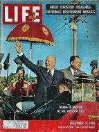 LIFE Dec 21, 1959 Magazine