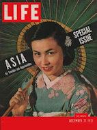 LIFE Dec 31, 1951 Magazine