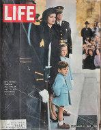 LIFE Dec 6, 1963 Magazine