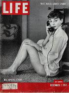 LIFE Dec 7, 1953 Magazine