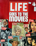 Life Goes To The Movies Book