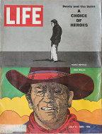 LIFE Jul 11, 1969 Magazine