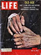 LIFE Jul 13, 1959 Magazine