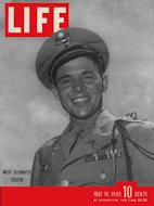 LIFE Jul 16, 1945 Magazine