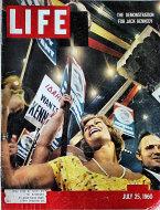 LIFE Jul 25, 1960 Magazine