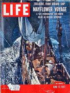 LIFE Jun 17, 1957 Magazine