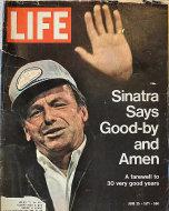 LIFE Jun 25, 1971 Magazine