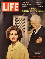 LIFE Magazine April 1, 1966 Magazine