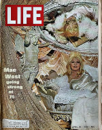 LIFE Magazine April 18, 1969 Magazine