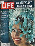 LIFE Magazine April 20, 1962 Magazine