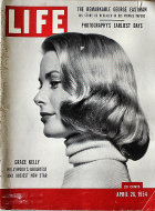 LIFE Magazine April 26, 1954 Magazine