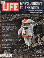 LIFE Magazine April 27, 1962 Magazine