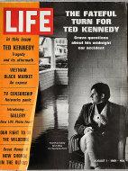 LIFE Magazine August 1, 1969 Magazine