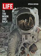 LIFE Magazine August 10, 1969 Magazine