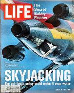 LIFE Magazine August 11, 1972 Magazine