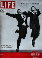 LIFE Magazine August 13, 1951 Magazine