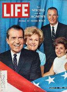 LIFE Magazine August 16, 1968 Magazine