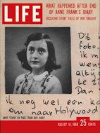 LIFE Magazine August 18, 1958 Magazine