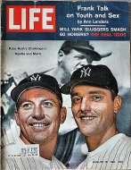 LIFE Magazine August 18, 1961 Magazine