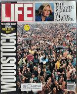 LIFE Magazine August 1989 Magazine