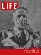 LIFE Magazine August 20, 1945 Magazine