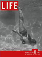 LIFE Magazine August 27, 1945 Magazine