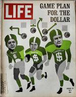 LIFE Magazine August 27, 1971 Magazine