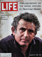 LIFE Magazine August 29, 1969 Magazine