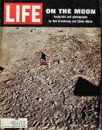 LIFE Magazine August 8, 1969 Magazine