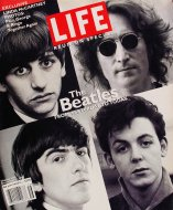 Life Magazine Beatles Reunion Special Magazine