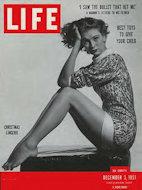 LIFE Magazine December 03, 1951 Magazine