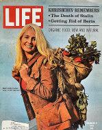 LIFE Magazine December 11, 1970 Magazine