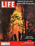 LIFE Magazine December 14, 1959 Magazine